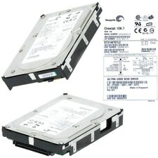 disco rigido DELL 0y4628 146GB 10K SCSI U320 80 PIN 8.9CM