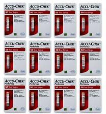 Accu-Check Performa Pack de 50 Tiras Reactivas de Glucosa (3981214)