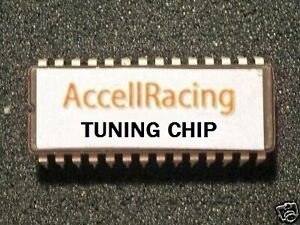 Porsche 924S, 944 or 968 Power Tuning Chip (eprom performance remap) 911CHIPS