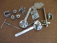 Lot Of Small Engine Repair Tools