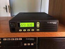 Motorola Mof230 220 Mhz mobile