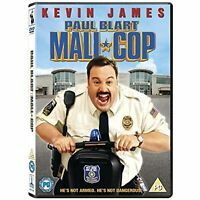 Paul Blart: Mall Cop (DVD)(Complete with Case)