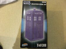 Doctor Who Tardis Collectors Cookie Jar