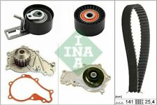 INA 530 0578 30 WATER PUMP & TIMING BELT SET