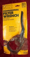 PLEWS 70-701 OIL FILTER WRENCH-New