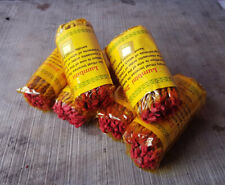 Handmade Lumbini Rope Incense (Dhoop)
