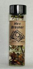 Hex Breaker - Magickal Blend of Nine Magical Purpose Oil