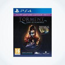 TORMENT : TIDES OF NUMENERA sur PS4 / Neuf / Sous Blister / Version FR