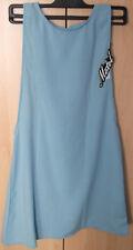 Motel Rocks Merci Baby Blue Shift Dress BNWT Size: Medium