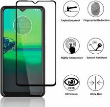Tempered Glass For Motorola Moto E5 E6 E7 E2020  G6 G7 G8 G9 Play PLUS  POWER