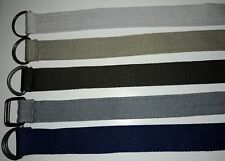 """Lot of 5 Boys 29/31"""" Belts"""