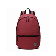 Canvas Laptop Backpack School Bag Bookbag Travel Backpack for Men Women Girl