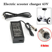 63V OEM Battery Charger Assembly For Ninebot mini pro/mini lite Electric Scooter