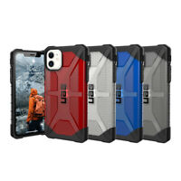 "Urban Armor Gear (UAG) iPhone 11 (6.1"") Plasma Military Spec Case - Rugged Cover"