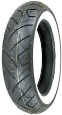 Shinko 777 Series Front Motorcycle Tire White Wall 130/80-17   87-4567