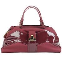 MISCHA BARTON Chandler Luxury Tote Bag / Handbag / Bowler Bag