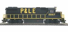 MTH 85-2033-0, HO, GP38-2 Diesel (DCC Ready), Pittsburgh & Lake Erie
