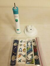 Kids Philip Sonicare Rechargable Electronic Toothbrush HX6320