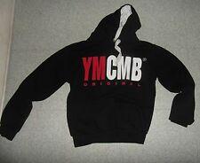 Taille 12 ans magnifique veste Sweat à Capuche YMCMB EXCELLENT ETAT