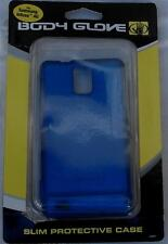 Body Glove CRC92506 Slim Protective Case - For Samsung Infuse 4G - Blue - NEW
