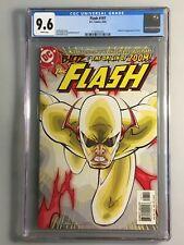 Flash 197 - CGC 9.6 - Origin & 1st Appearance of Zoom 🔥 Key Book
