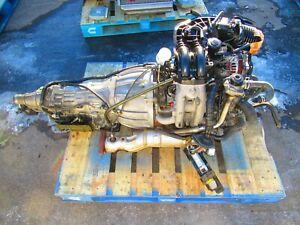 JDM 2003-2008 Mazda RX8 13B Engine 4 Port Good Compression