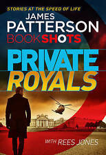 James Patterson Crime, Thriller & Adventure Books