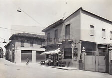 CARTOLINA LOMBARDIA VARESE- SOLBIATE OLONA, PIAZZA S. ANTONINO