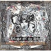 THE EIGHTIES MATCHBOX B-LINE DISASTER horse of the dog (CD Album) Garage Rock,