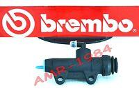 BOMBA DE FRENO BREMBO TRASERO PS ø 13 -77660 NEGRO COMPLETO Distancia ejes 40mm
