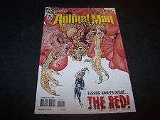 NEW 52 ANIMAL MAN #2 1ST PRINTING DC COMICS JEFF LEMIRE TRAVEL FOREMAN JEFF HUET