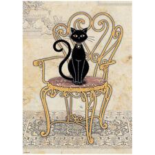 Cat's Chair 1000 piece puzzle