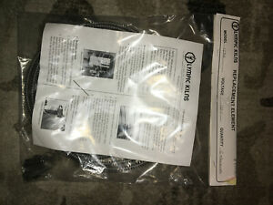 Olympic kiln replacement element Model 129A 120 volt 2 elements included