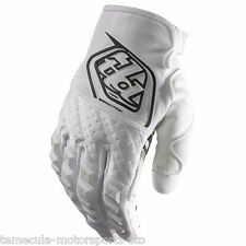 TROY LEE DESIGNS TLD - GP GLOVE - MX MOTOCROSS - WHITE - YOUTH SMALL - 06540104