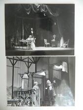 Lot 9 photo argentique Opéra AVIGNON 1976-79