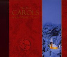 The Best Carols In The World ...Ever! - 2CD