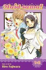 Maid-sama! (2-in-1 Edition), Vol. 1 ' Fujiwara, Hiro manga in english,