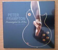 PETER FRAMPTON Hummingbird In A Box Cd neuf scellé / sealed