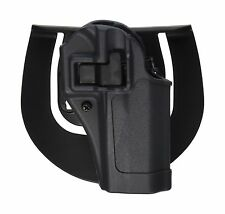 BlackHawk Serpa Sportster Paddle Holster Glock 17 22 31 Polymer... Free Shipping