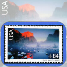 2006  YOSEMITE NATIONAL PARK   Scenic American Landscapes  84¢  AIR MAIL  #C141