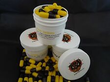 Yellow Jackets - Jungledog Labs - Strength, Endurance & Testosterone Stimulator!