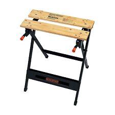 Black & Decker WM125 Workmate 125 350Pound Capacity Portable Work Bench, New