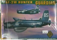 ACE AF-2W Hunter Guardian 1/72 72304