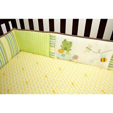 Carter's Pond Collection Traditional Crib Bumper