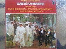 """12"""" Jacques Offenbach - Gaiete Parisienne"""