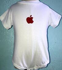 Apple Tim Cook Rabbit Skins Tee Shirt Sz 24m Baby Shirt Top Romper