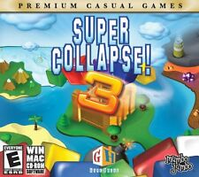 Super Collapse! 3 PC Games Windows 10 8 7 Vista XP Computer puzzle game match