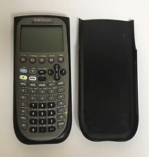 Texas Instruments TI-89 Titanium Graphing Calculator TI89 With Cover