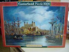 3000 Pezzi Puzzle Ramsau Trefl 33019 bavarese Alpi Germania