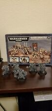 Games Workshop Warhammer 40K Dark Angels Deathwing Command Squad